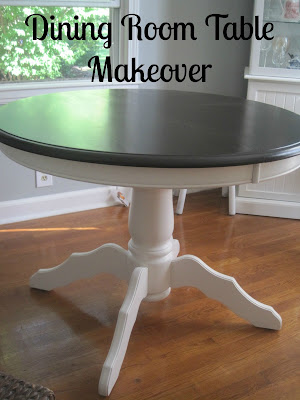 http://decoratedchaos.blogspot.com/2014/10/dining-room-table-reveal.html