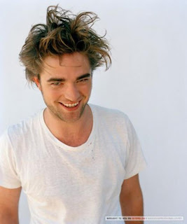 Robert Pattinson is an anagram of Arsehead Penis