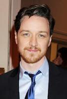 James McAvoy