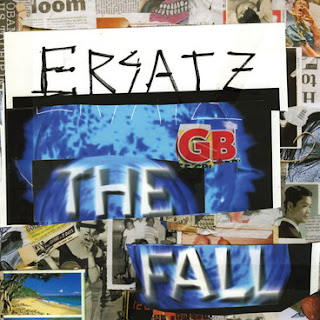 The Fall - 'Ersatz GB' CD Review (Cherry Red Records / MVD Audio)