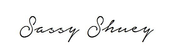 Sassy Shuey