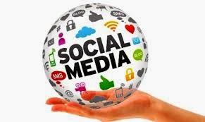 3 Social Media Terpopuler di Dunia Tahun 2015