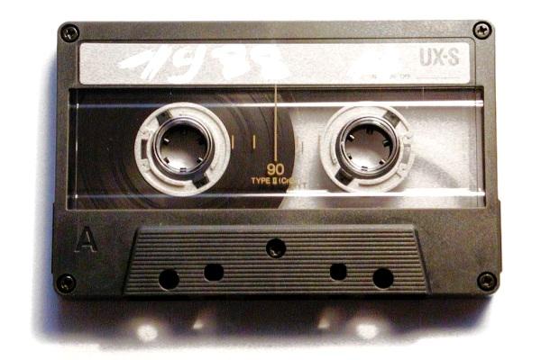 Cassette. Kotabumi Lampung Utara