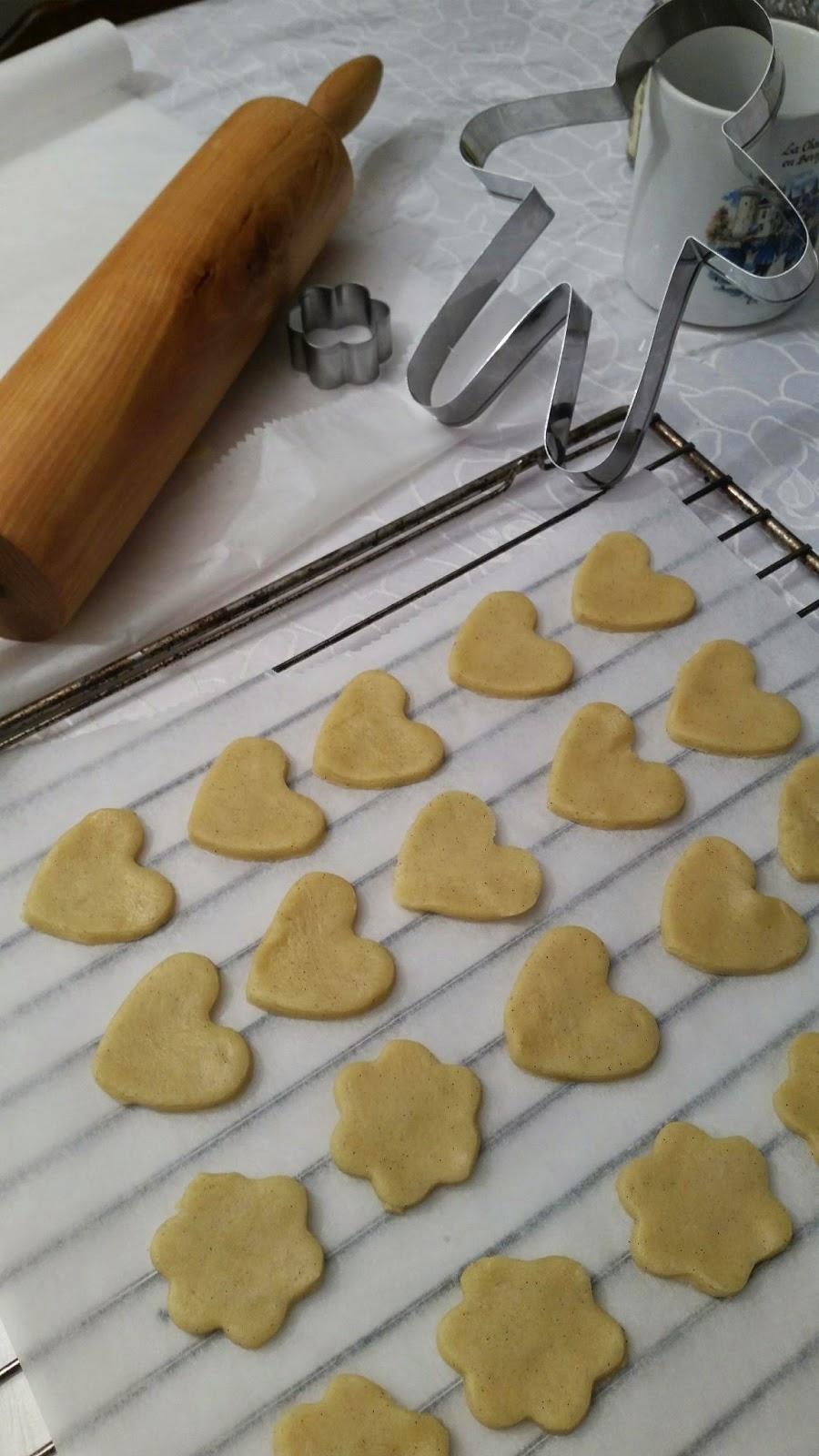 emporte piece biscuits formes