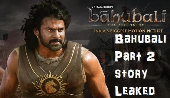 bahubali-part-2-story-leaked