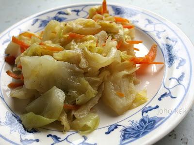 Fried-Cabbage-Johor-Bahru