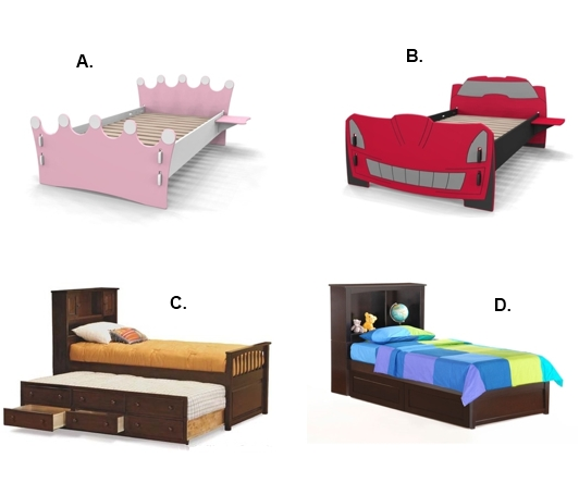 kids bedroom sets on sale basement