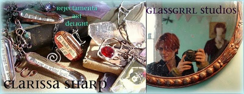 Clarissa's Glassgrrl Studios