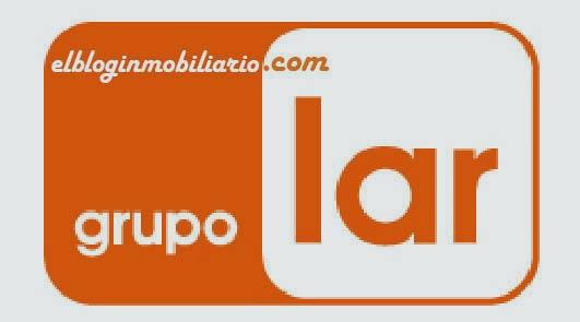 Grupo Lar elbloginmbiliario.com