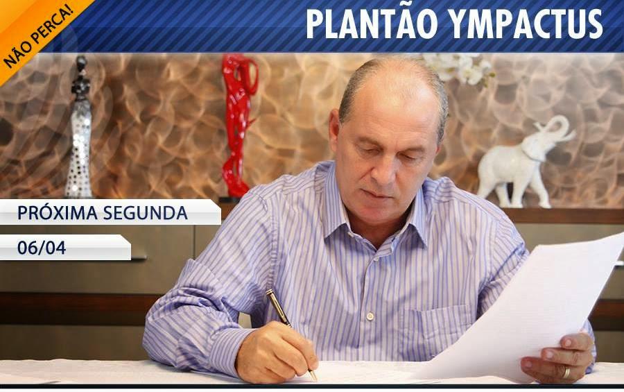 Segunda- Feira 06/03 terá Plantão Telexfree