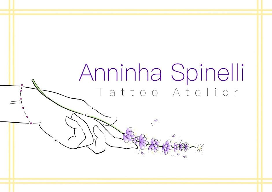 Anninha Spinelli Tattoo Atelier