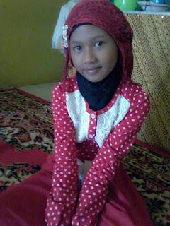 Pengen Naik Haji Sekaligus Umroh - Syufya Tursinawati