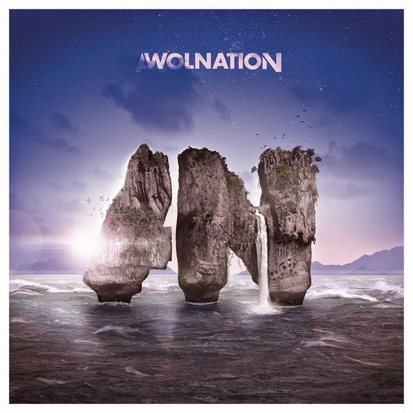 AWOLNATION - Megalithic Symphony Deluxe Cover