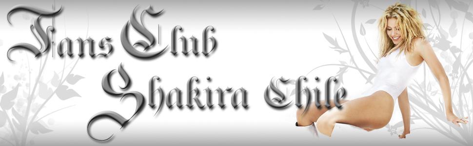 Fans Club Shakira Chile