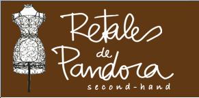 RETALES DE PANDORA
