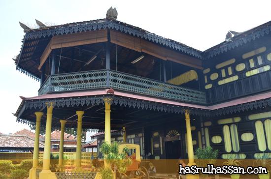 Tempat Menarik di Kota Bharu