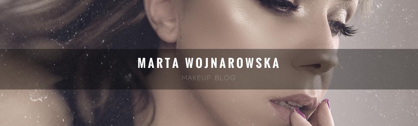 Marta Wojnarowska | Blog kosmetyczny