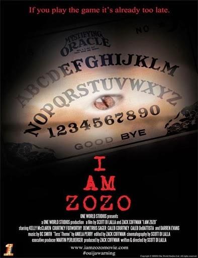 I Am ZoZo (2012)