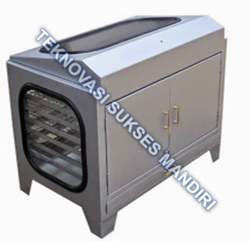 Germinator non elektrik IPB 73-2B