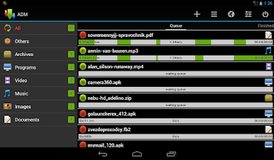 Advanced Download Manager Pro | andromin