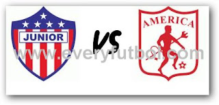 Ver Junior Vs America Online en Vivo