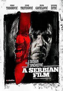 Người Serbia - A Serbian Film