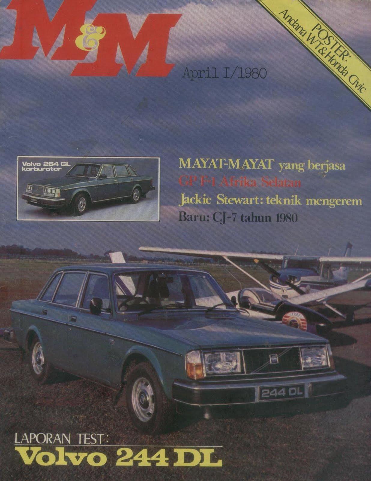Test Drive : Corolla dx ke 70