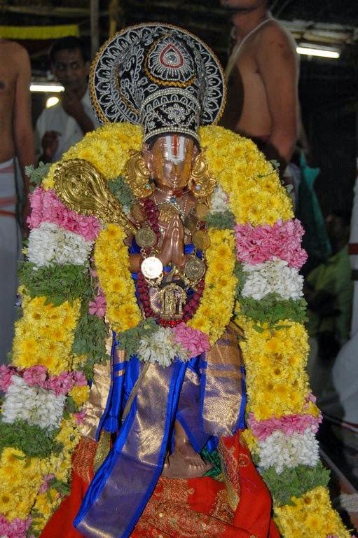 Thirukkachi Nambi