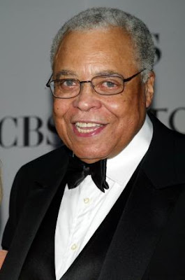 actores de peliculas James Earl Jones