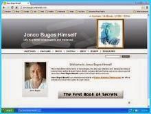Jonco Bugos Himself...