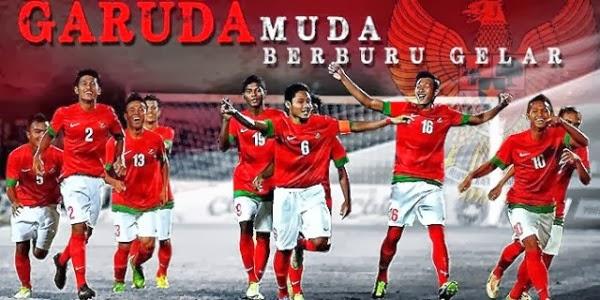 Jadwal Tour Nusantara Timnas Indonesia U-19