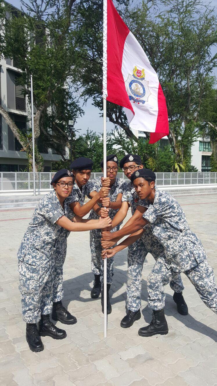 NCC Sea Leaders 2015