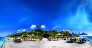 Wisata Wakatobi Sulawesi Tenggara