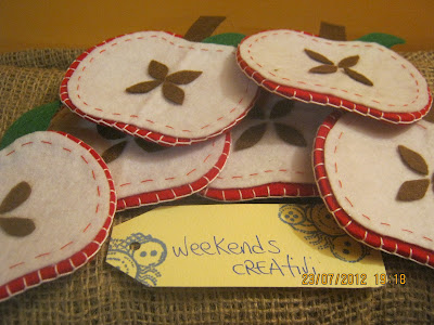 Войлок подставки - Filz-Untersetzer - Felt coasters - ideas to the felt - Ideen, um den Filz -идеи чувствовал