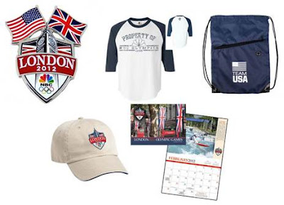 COMPLETED : Enter our NBC Olympic Prize Pack Giveaway *Winner Announced*