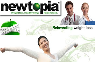 newtopia review by personal trainer in toronto
