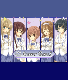 Science Girls Download