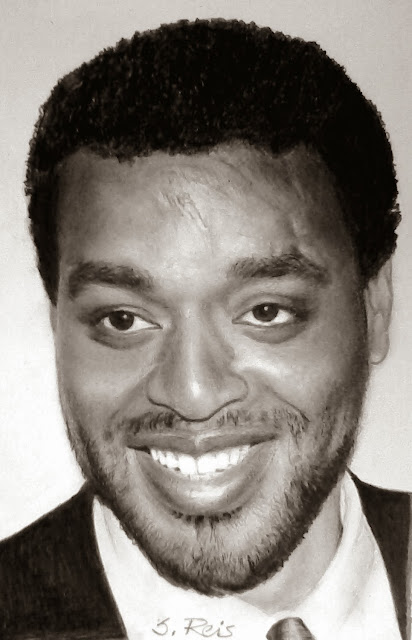 Chiwetel-Ejiofor-graphite-pencil-drawing