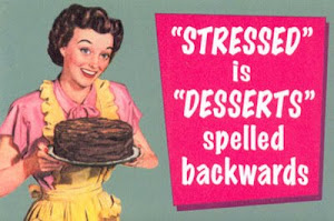 Stressed? Just add chocolate!