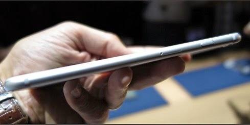 Spesifikasi dan Harga HP Apple iPhone 6 Plus