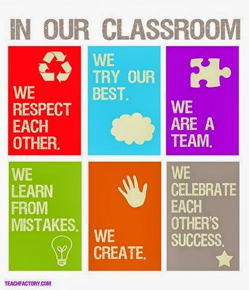 nella nostra classe ...