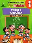 Turma da Mônica Números e Matemática