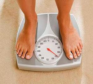 Waktu Terbaik untuk Menimbang Berat Badan