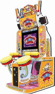 Drum Master,musice game machine,arcade durm game machine