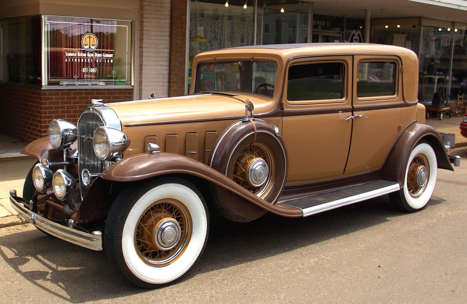 Antique And Classic Car Values