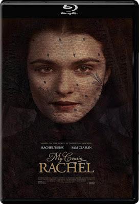 My Cousin Rachel 2017 HD 1080p Sub