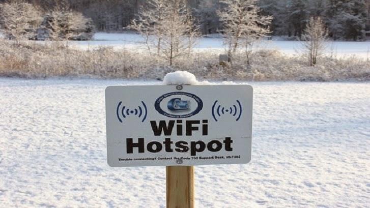 Jangan Gunakan Informasi Pribadi Anda Di Nama Jaringan Wi-Fi