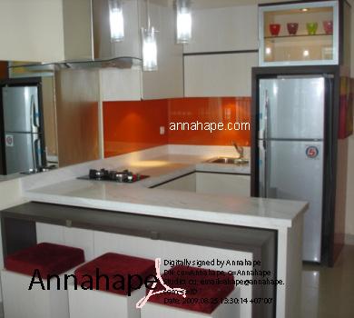 interior dapur 3 | desain dapur minimalis modern idaman