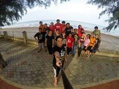 CSSUPM Exco 2014/2015