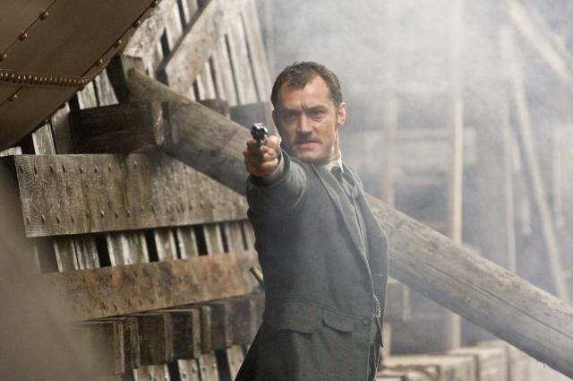 Thám Tử Sherlock Holmes, Sherlock Holmes